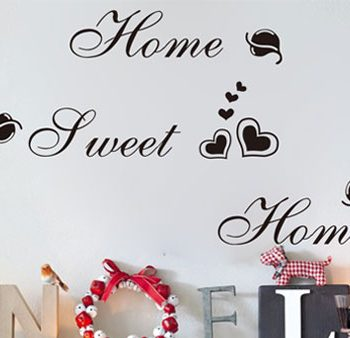 home-sweet-home-muurstickers