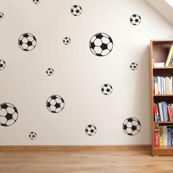 voetballen-muurstickers-kinderkamer-interieursticker-set-goedkoop