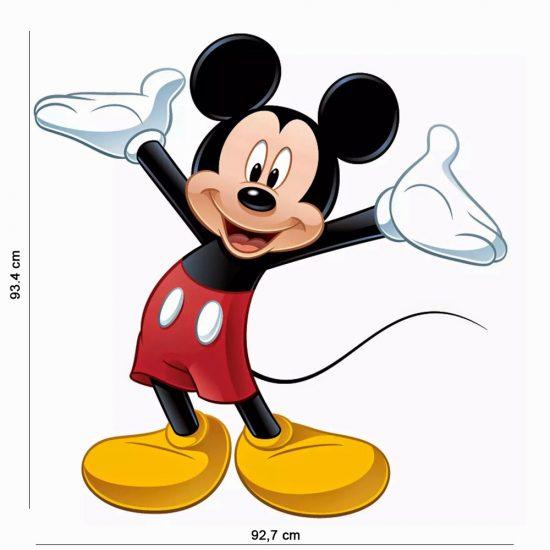 mickey-mouse-muursticker-afmetingen