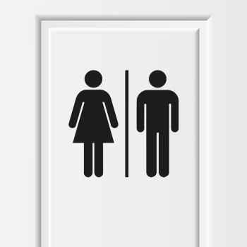 toilet-stickers-man-vrouw-wc-sticker-deursticker