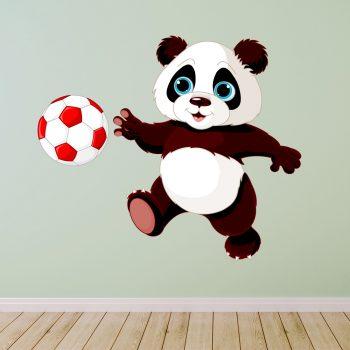 panda-muursticker-kinderkamer
