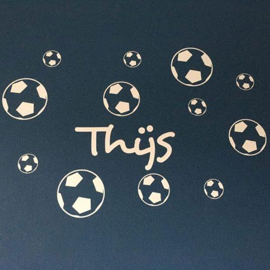 muursticker-voetbal-kinderkamer-stoer-ideeen-leuk-inspiratie-wit-zwart