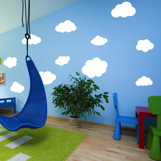 wolken-set-muurstickers-stickers-stikkers-wandstickers-kinderkamer-ideeen-wit-goedkoop-clouds-wallstickers