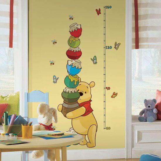 winnie-de-poeh-groeimeter-muursticker