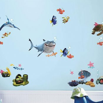 Finding-Nemo-Pixar-Disney-Dory-