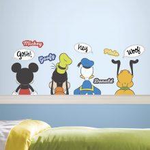 Mickey-Mouse-Goofy-Disney-Pluto-Donald