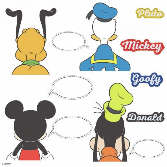 Mickey-Mouse-Goofy-Disney-Pluto-Donald