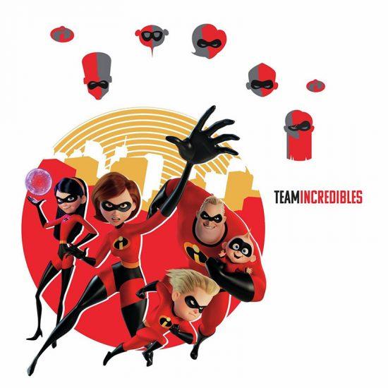 The-Incredibles-2-Pixar-Disney-Superhelden