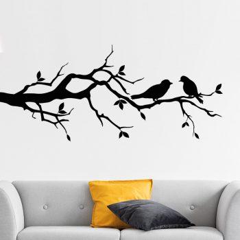 muursticker-vogels-op-tak-woonkamer-decoratie-ideen-diy-inspiratie