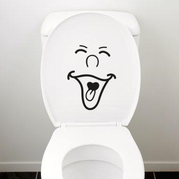 toiletbril-sticker-grappig-gezicht-zwart-wc-leuk-ideeen-diy