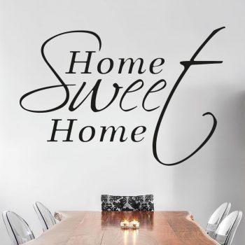 home-sweet-home-muursticker-tekst-woonkamer-keuken