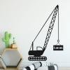 hijskraan-sticker-wall-muursticker