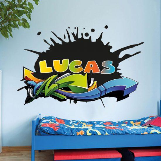muursticker-graffiti-naam-sticker-deursticker-diy-leuke-ideeen